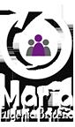 Maria Eugenia Logo